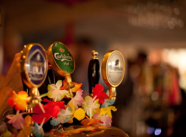 solstugan bar